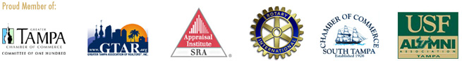 FHA is a proud member of these organizations.